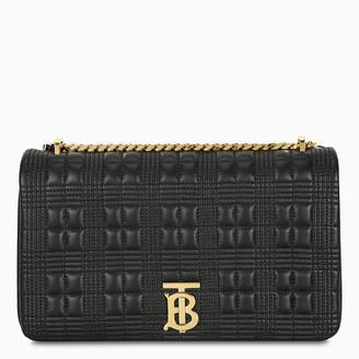 Burberry Black medium Lola bag