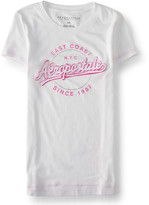 Aeropostale East Coast Graphic T