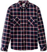 Quiksilver Men's Maxford Long Sleeve Shirt 8135267