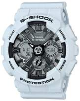 Casio Women's G-Shock GMA-S120MF-2A S Series