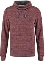 Ragwear Indiana Sweatshirt Dark Choco Melange