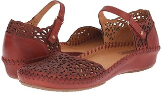 PIKOLINOS Puerto Vallarta 655-1532 (Sandia) Women's Shoes