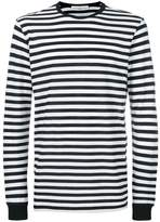 Golden Goose Deluxe Brand striped long sleeve T-shirt