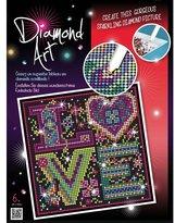 Sequin Art Diamond Art Kit - Love