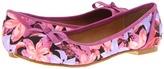 Michael Antonio Penzen (Pink Floral) - Footwear