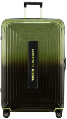 Samsonite x Diesel Neopulse Spinner Suitcase (81cm)