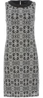 Dorothy Perkins Womens *Roman Originals Black Lace Shift Dress- Black