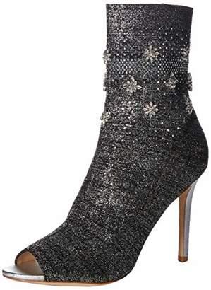 Badgley Mischka Women's Vivi Ankle Boot