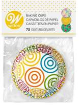 Wilton Baking Cups - 75ct