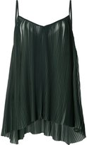 Just Female pleated cami