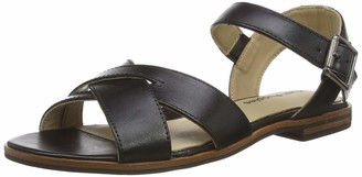 Hush Puppies Women's Lila Ankle Strap Sandals