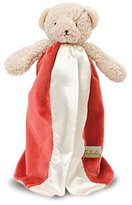 Bunnies by the Bay Bye Bye Buddy Blanket, Bao Bao Red (Discontinued by Manufacturer) by