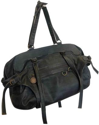 Stella McCartney Blue Synthetic Travel bags