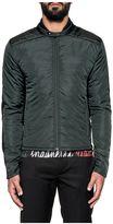 Dolce & Gabbana Green Jacket