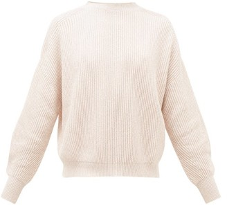 MAX MARA LEISURE Elisir Sweater - Light Pink