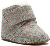 Toms Girls' Cuna Crib Shoe Tiny