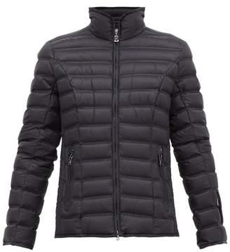 Bogner Tilda Down-filled Lightweight Jacket - Womens - Black