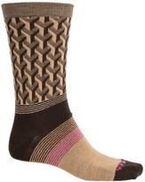 Wigwam Eastside Socks - Merino Wool, Crew (For Men)