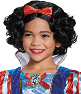 Disguise Disney Princess Snow White Deluxe Wig - Kids