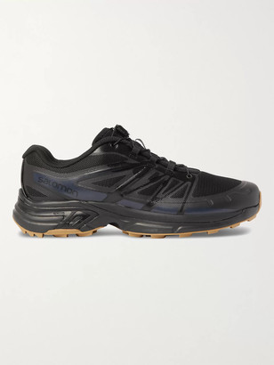 Salomon Xt-Wings 2 Advanced Mesh And Rubber Sneakers