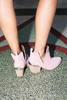 Jeffrey Campbell Womens HUNT THE PLAINS BOOT