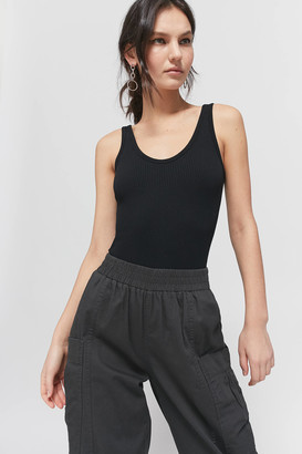 Out From Under Drew Seamless Scoop Neck Bodysuit