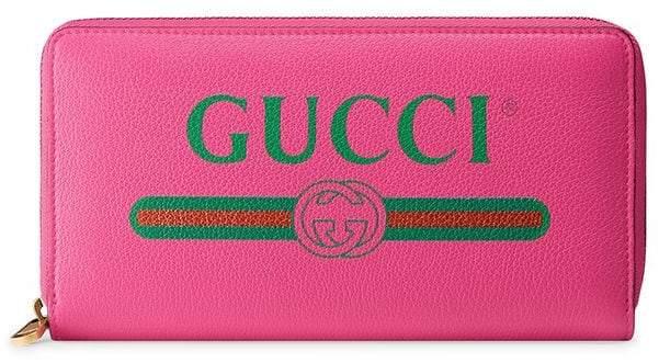 6beef3d0e581 Gucci Pink Men's Wallets - ShopStyle