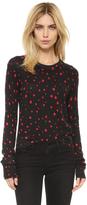 Equipment Kate Moss Ryder Crew Neck Sweater