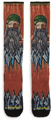 Smartwool PhD® Old Man Winter Ski Ultra Light Socks