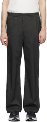 Needles Grey Pinstripe Lounge Pants