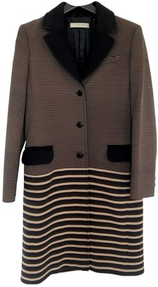 Miu Miu Brown Coat for Women
