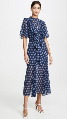 Keepsake Passion Midi Dress