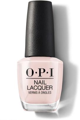 OPI Nail Lacquer 15Ml Stop It I'M Blushing!