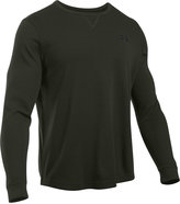 Under Armour Under Waffle Crew Menandrsquo;s Long Sleeve Shirt