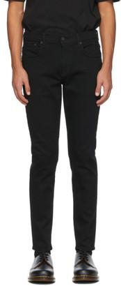 Moussy Black MVM Pageland Jeans
