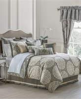 Waterford Darcy King Comforter Set Bedding
