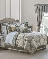 Waterford Darcy Queen Comforter Set