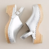J.Crew Girls' Sven® clogs