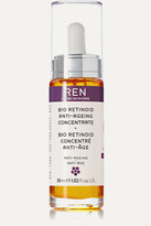 Ren Skincare Bio Retinoid Anti-wrinkle Concentrate Oil, 30ml - Colorless