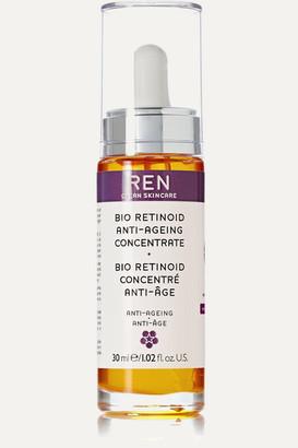 Ren Skincare REN Clean Skincare - Bio Retinoid Anti-wrinkle Concentrate Oil, 30ml - Colorless