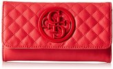 GUESS G Lux Slim Clutch Wallet