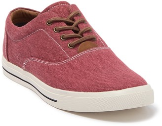 Public Opinion Mattie Canvas Sneaker