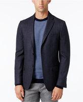 DKNY Men's Slim-Fit Herringbone Sport Coat