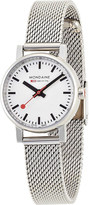 Mondaine A6583030111SBV Evo white watch