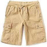 Ralph Lauren Big Boys 8-20 Ripstop Utility Shorts