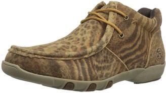 Roper Women's High Country Cassie Driving Style Loafer