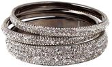 Amrita Singh Glam Bangle Bracelet Set