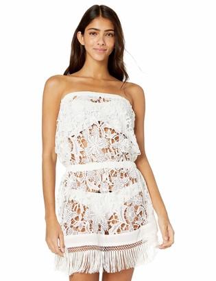 Ramy Brook Women's LACE Delphi Dress