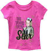 Jo-Jo JOJO Jojo Be Your Own Star Graphic T-Shirt- Girls' 7-16