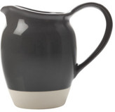 Maxwell & Williams Artisan Jug 380ml Charcoal